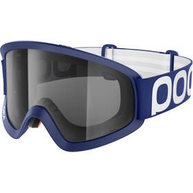 POC Ora Goggles lead blue